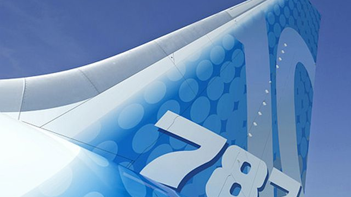Boeing South Carolina facility rolls out 787-10 Dreamliner, preps for first flight