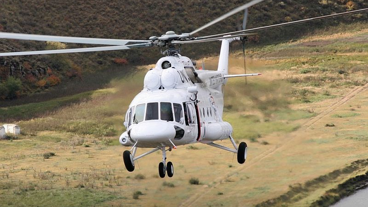 Elbit Systems wins $110M to upgrade M-17 military helicopter avionics for Asia-Pacific customer