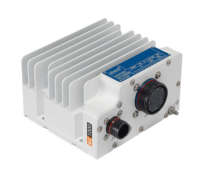 Abaco readies SFF mission-ready graphics system based on NVIDIA Jetson TX2