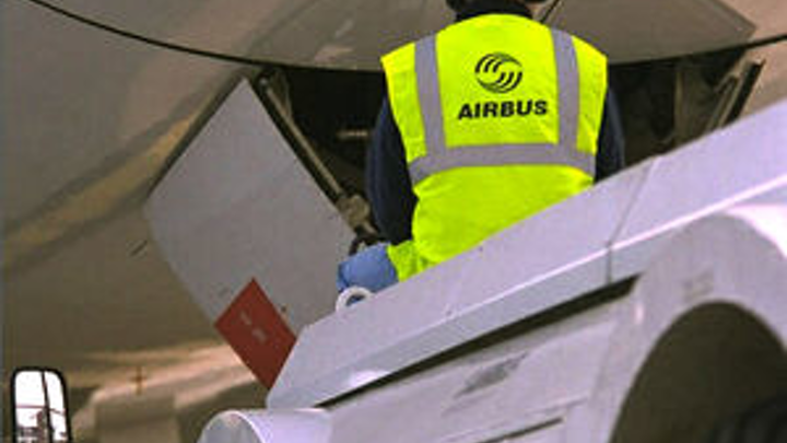 Airbus selects Unabiz to research IoT, digitalization of aircraft MRO operations