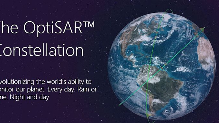 UrtheCast to develop new satellite imaging technologies with $17.6 million from Canadian Government