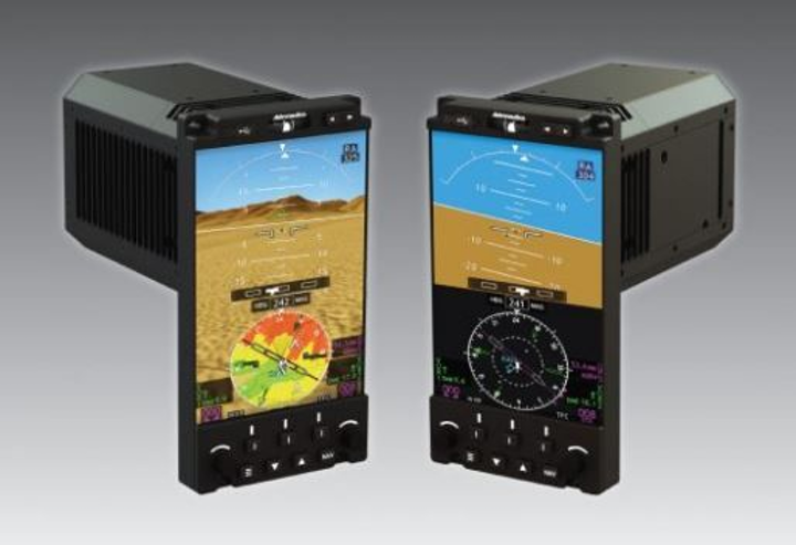Astronautics and Vector jointly pursue STCs for RoadRunner electronic flight instrument