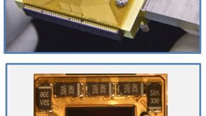 French space agency orders $10M in Teledyne infrared detectors, electronics for ESA mission to Jupiter