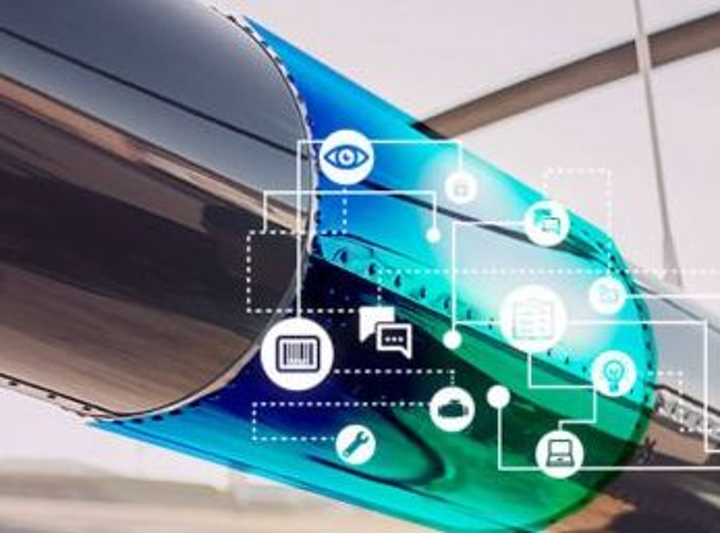 Fueling next-generation MRO with intelligent assets