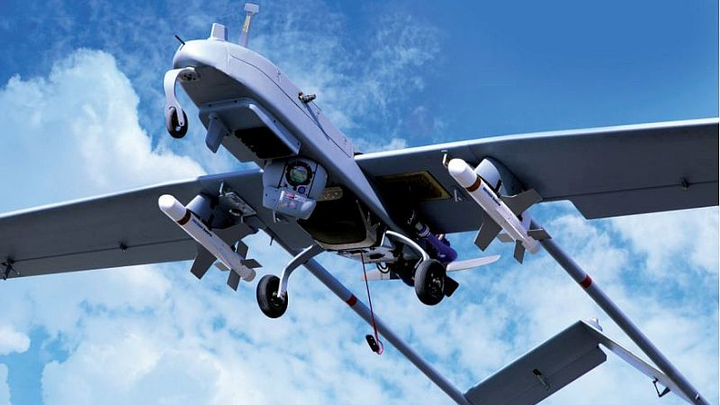 Textron Systems completes flight tests of Fury munition for UAS, manned aircraft