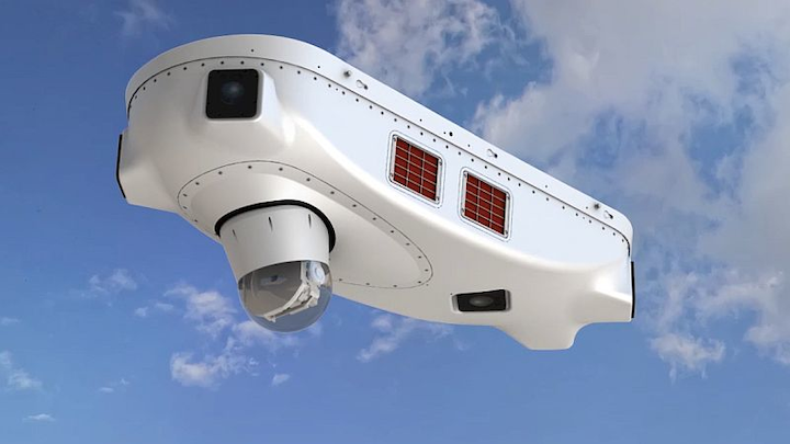 BIRD Aerosystems PODs protect commercial, military, business jets from missiles