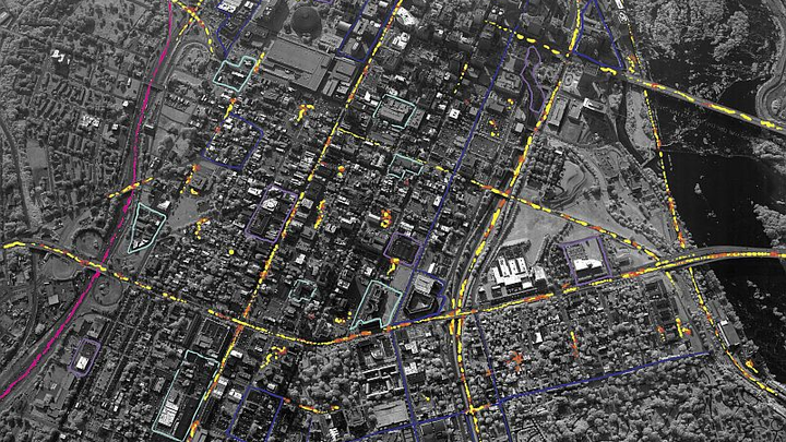 BAE Systems enhances geospatial software with movement intelligence capabilities