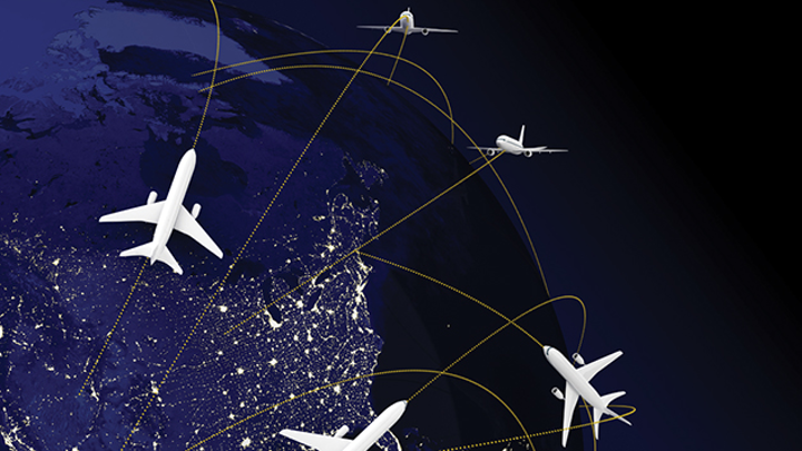 Rockwell Collins and Airbus introduce self-reporting flight tracking solution