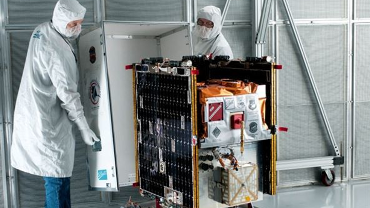 The use of COTS components in space: debunking 10 myths