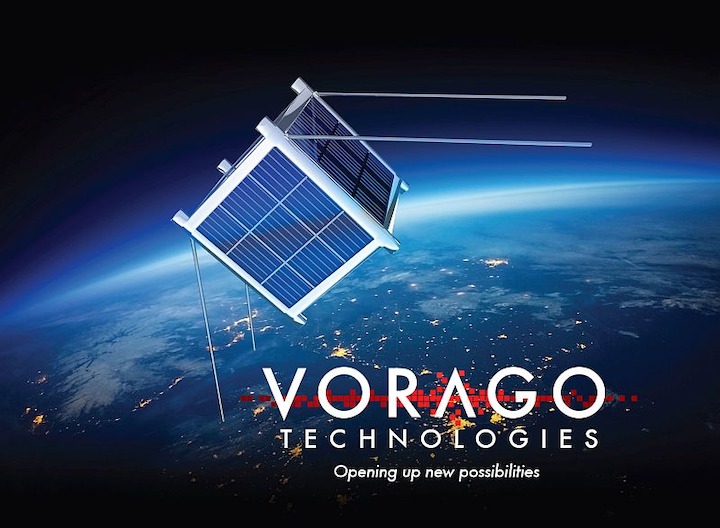 VORAGO Technologies advancing rad-hard, SWaP-optimized system-in-package design with NASA SBIR Phase II award