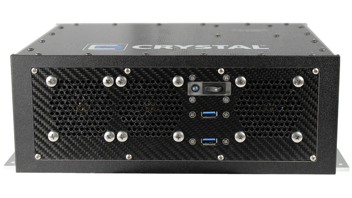 Crystal Group boosts compute performance, scalability, security of rugged rackmount computers with Intel Xeon powered by Skylake