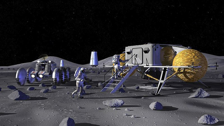 MDA seeks emerging robotics technologies to support deep-space exploration under $2.75M Canadian Space Agency contract