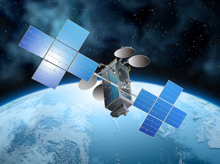 SSL to provide transformational ultra high-density satellite for Hughes Network Systems