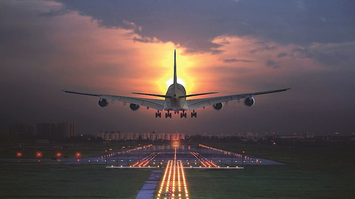 Blockchain and cloud technologies reinforce cybersecurity, boost safety in commercial aviation