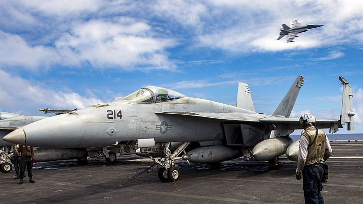 BAE Systems to support electronics design, development, testing, certification for Naval Warfare Center Aircraft Division