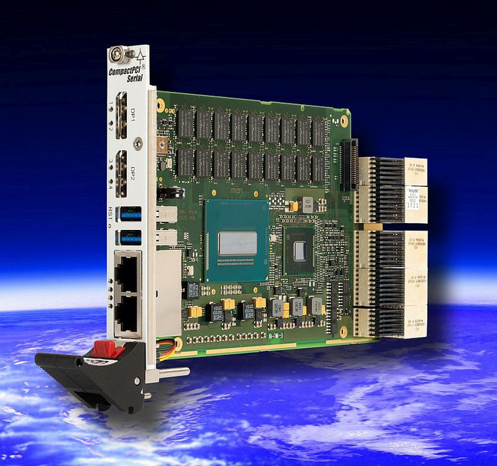 PICMG ratifies CompactPCI Serial for Space specification, selected for OneWeb satellite fleet