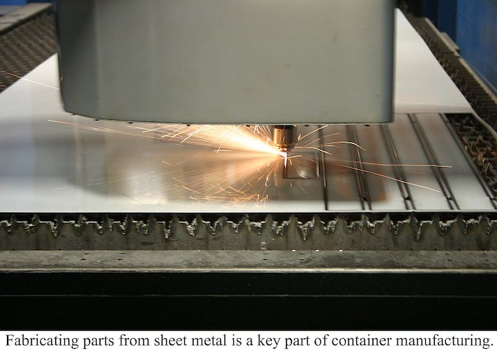Automated processes drive down costs, increase precision of critical military and aerospace packaging