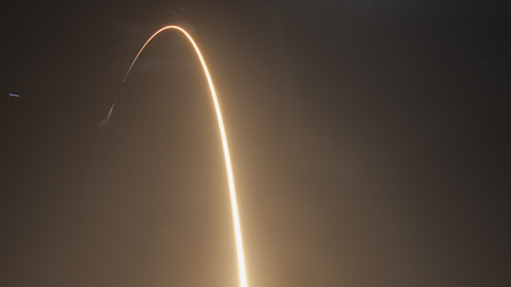 Iridium commits to flight-proven SpaceX Falcon 9 rocket, supports reusability and sustainable access to space