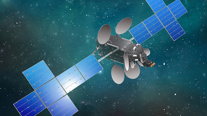 SSL to provide multi-mission satellite with updated government payload to Embratel Star One
