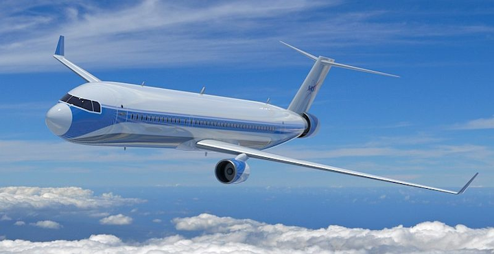 NASA taps Aurora to assess electric airliner design with novel propulsion system