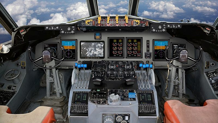 It's time: Avionics needs to move to multicore processors