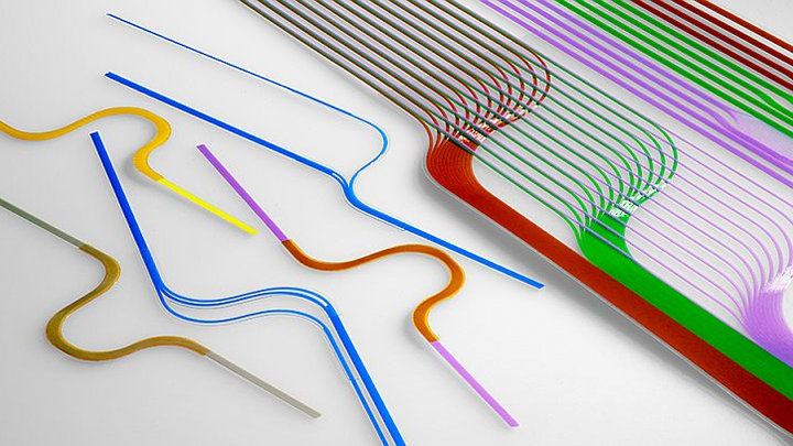 TE Connectivity ruggedizes high-speed fiber optic electronic packaging
