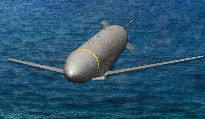 Lockheed Martin engineering networked, collaborative missile capable of swarming for Air Force