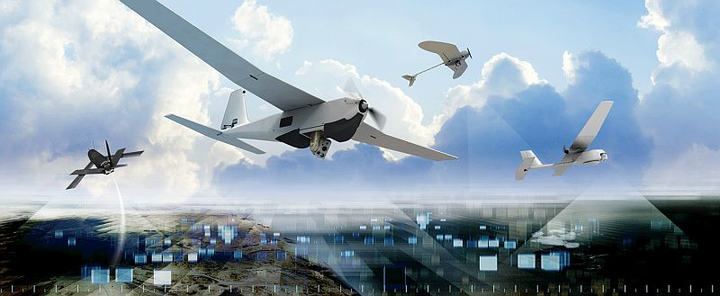 AIA petitions FCC for spectrum to control unmanned aircraft systems