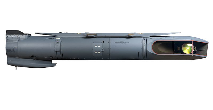Lockheed Martin to upgrade hundreds of Sniper Advanced Targeting Pods across Air Force fleet