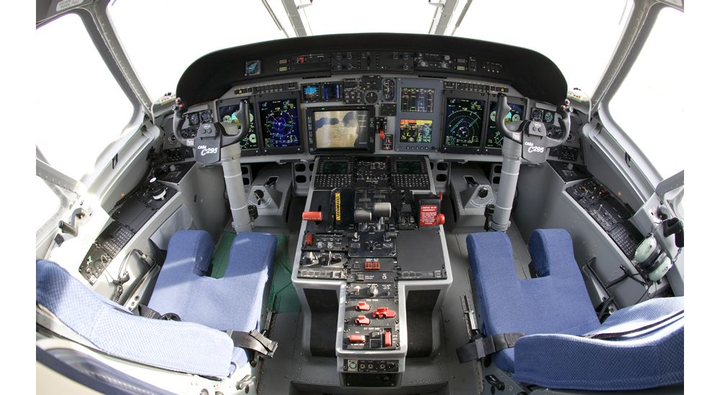 Airbus breaks ground on C295 aircrew, maintenance personnel training center with CAE