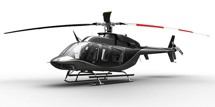 Bell debuts Bell 407GXi helicopter with Garmin avionics, upgraded Rolls-Royce engine