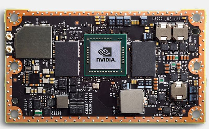 Letter to the editor: NVIDIA Jetson severely limited during object recognition, tracking