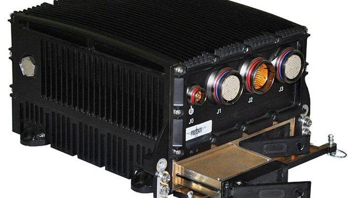 Phoenix International debuts SFF rugged NAS file server for airborne applications