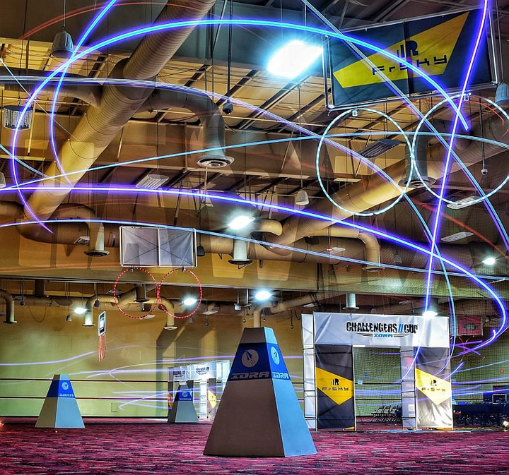 IDRA brings unmanned vehicle racing to AUVSI XPONENTIAL in Denver