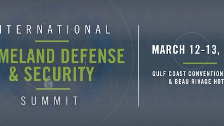 Partnership, technology key to homeland defense & security, officials at IHDSS say