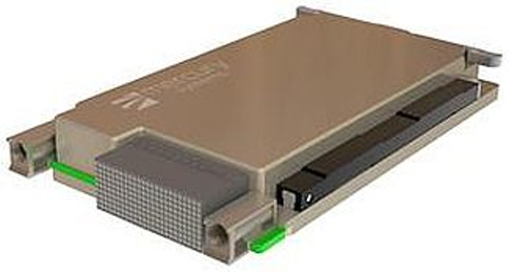 Mercury Systems unveils space-qualified, rad-tolerant, secure TRRUST-Stor VPX RT SSDs
