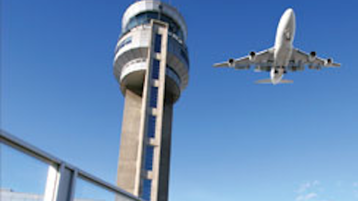 FAA selects Leidos to develop GEO 7 satellite to enhance GPS-based air traffic system