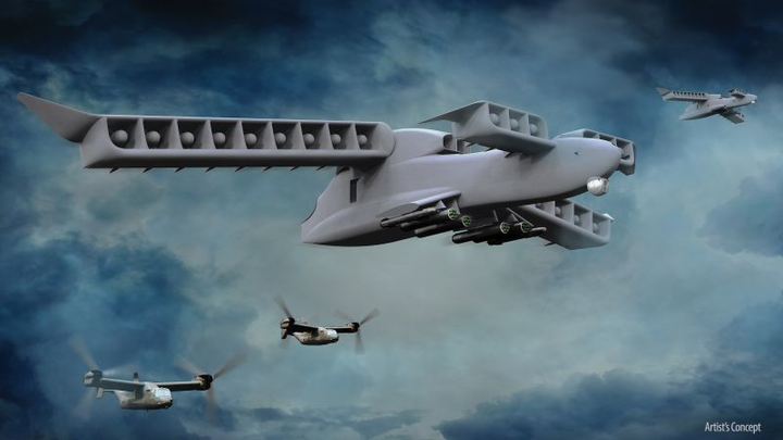 Aurora transitioning X-Plane technology to commercial eVTOL on-demand aircraft with Uber Elevate