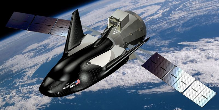 SNC optimizes Dream Chaser spacecraft composite structure size, weight with HyperSizer software