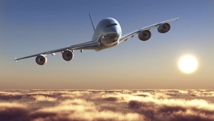 Latin American air travel expected to double in the next two decades