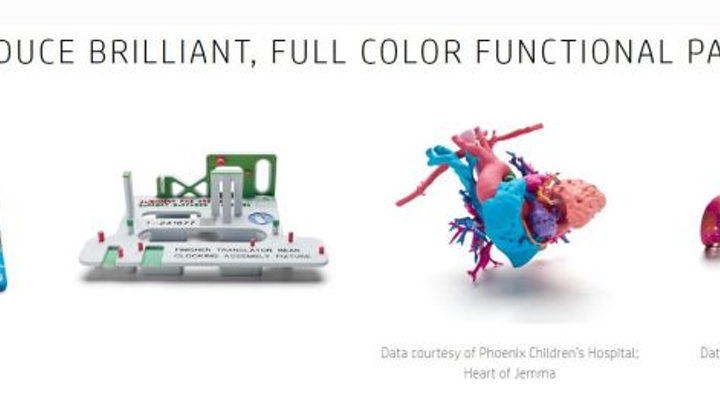 HP and Siemens integrate 3D design and additive manufacturing to help companies reimagine products, reinvent manufacturing