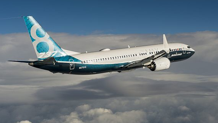 Boeing says 737 deliveries are rebounding