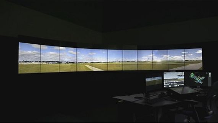 Unmanned airport control tower installed in Northern Colorado