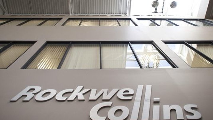 With its aquisition of Rockwell Collins finalized, United Technologies to announce its future plans