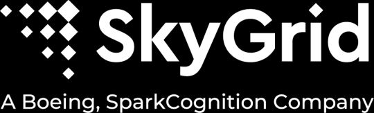 Boeing and SparkCognition to launch joint venture SkyGrid to build AI- and blockchain-powered airspace management software platform
