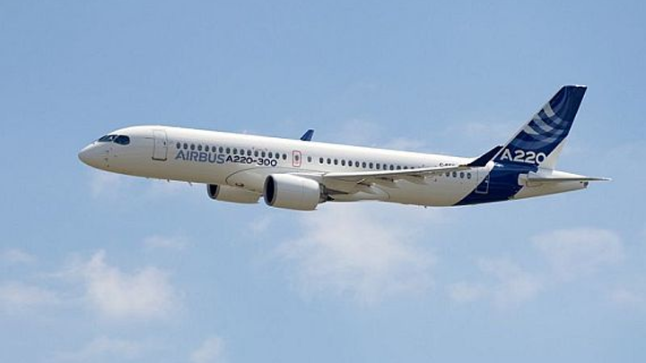 """JetBlue founder's new airline start-up, code-named """"Moxy,"""" agrees to purchase 60 Airbus A220-330 aircraft"""
