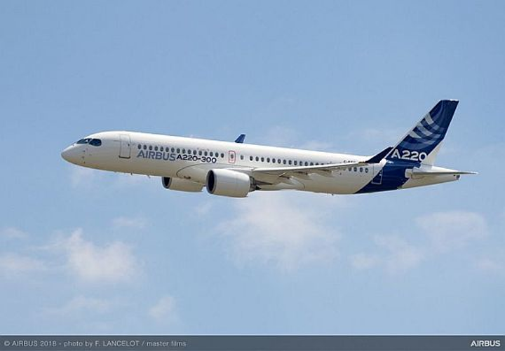 JetBlue founder's new airline start-up, code-named 'Moxy,' agrees to purchase 60 Airbus A220-330 aircraft