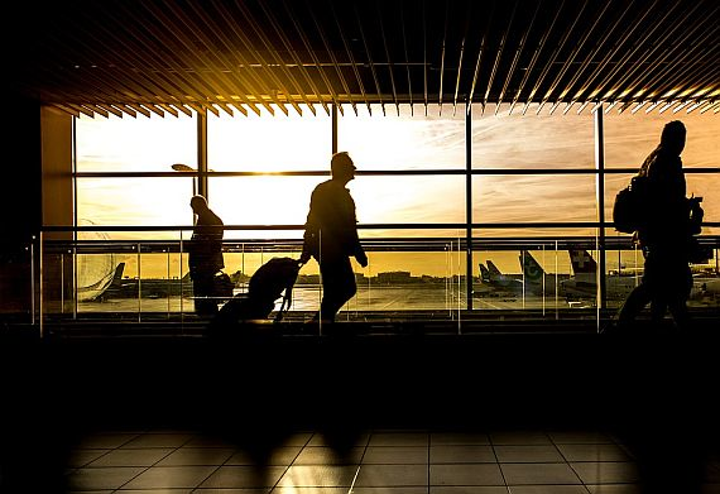Hate lines at the airport? Pay to make them go away