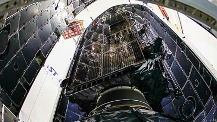 Lockheed Martin's GPS III to provide USAF three times the accuracy and eight times current anti-jamming capabilities