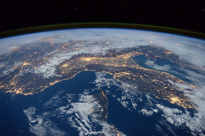 DARPA's next project: design a space development agency